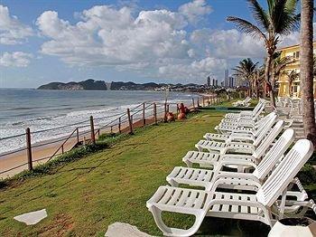 Aram Natal Mar Hotel - фото 22
