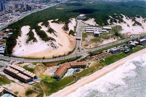 Aram Natal Mar Hotel - фото 23
