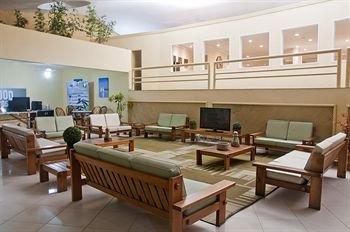 Aram Natal Mar Hotel - фото 6