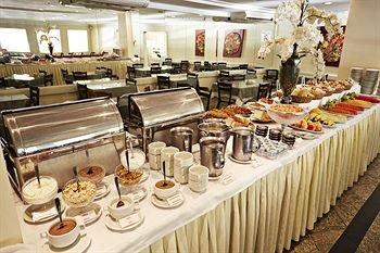 Aram Natal Mar Hotel - фото 7