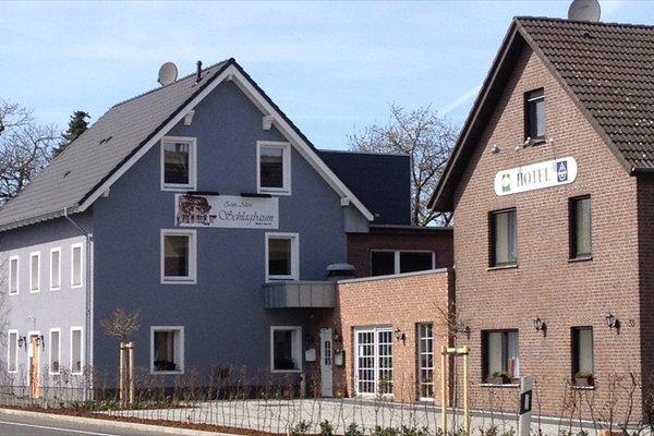 Zum alten Schlagbaum Hotel Garni - фото 2