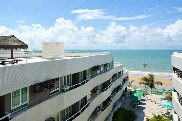 Nobile Suites Ponta Negra Beach - фото 6
