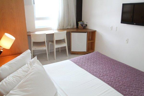 Nobile Suites Ponta Negra Beach - фото 1