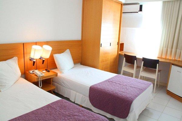 Nobile Suites Ponta Negra Beach - фото 2