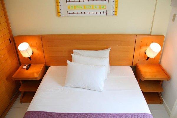 Nobile Suites Ponta Negra Beach - фото 3