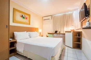 Nobile Suites Ponta Negra Beach - фото 4