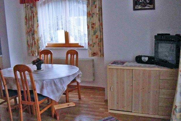 Гостиница «Haus Astner», Трёполах