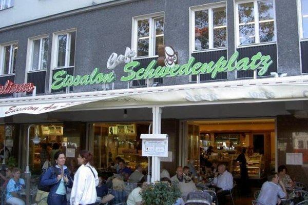 Vienna City Rent - Appartements am Franz Josefskai - фото 2