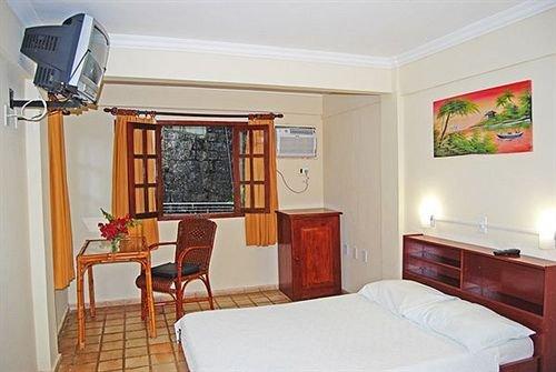 Hotel Morro do Careca - фото 1
