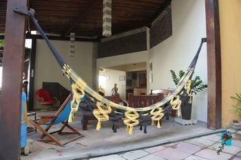 Hotel Morro do Careca - фото 11