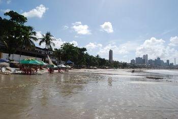 Hotel Morro do Careca - фото 17