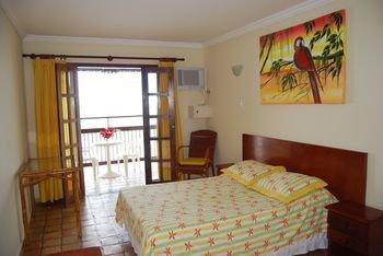 Hotel Morro do Careca - фото 2