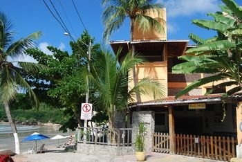Hotel Morro do Careca - фото 22