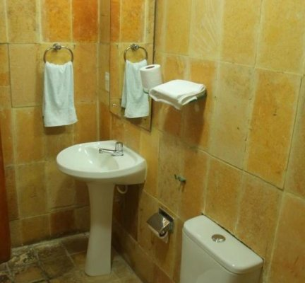 Hotel Morro do Careca - фото 4