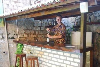Hotel Morro do Careca - фото 9