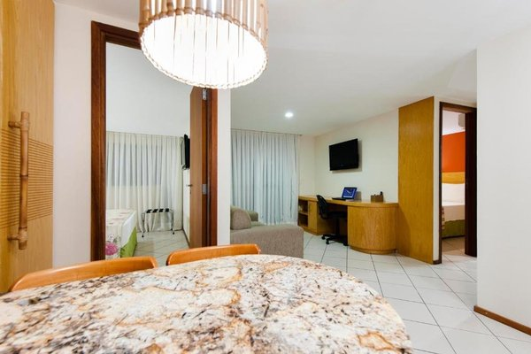 Quality Suites Natal - фото 2