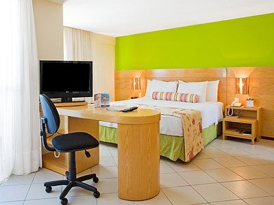Quality Suites Natal - фото 5