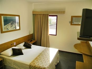 Hotel Ponta Negra - фото 1