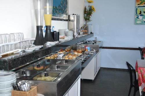 Hotel Ponta Negra - фото 12