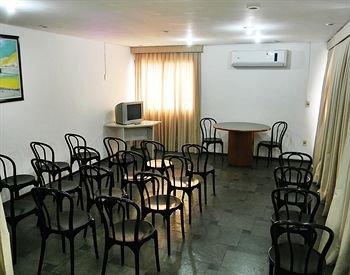 Hotel Ponta Negra - фото 13