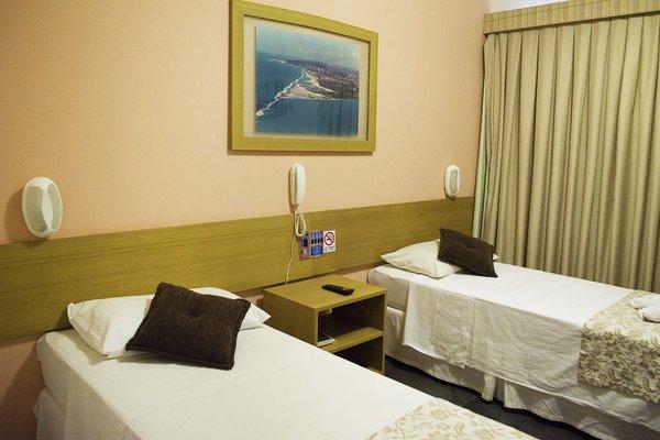Hotel Ponta Negra - фото 2