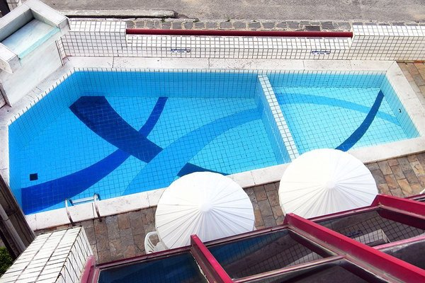 Hotel Ponta Negra - фото 21