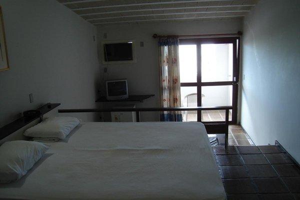 Hotel Ponta do Mar - фото 1