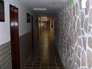 Hotel Ponta do Mar - фото 10