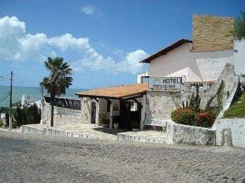 Hotel Ponta do Mar - фото 18