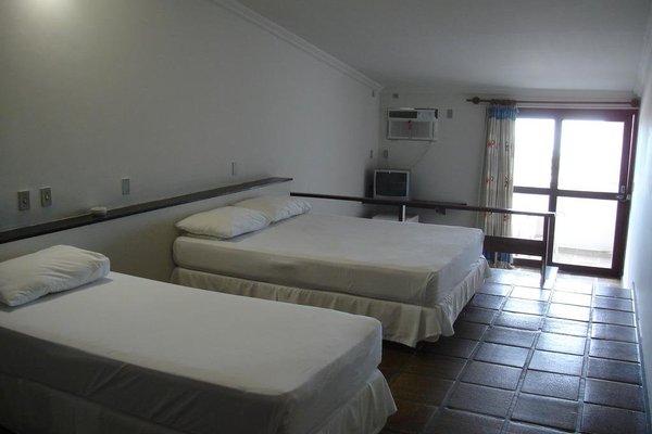Hotel Ponta do Mar - фото 2