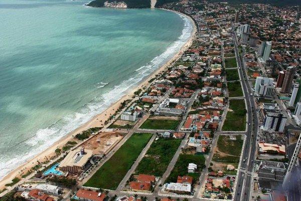 Hotel Ponta do Mar - фото 20