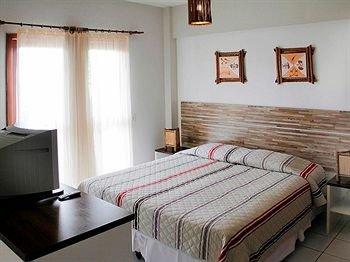 Apart Hotel Serantes - фото 1