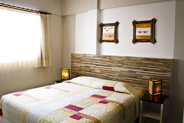 Apart Hotel Serantes - фото 2