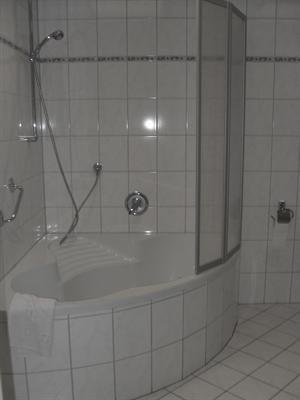 Garni Hotel Zur Rose - фото 2