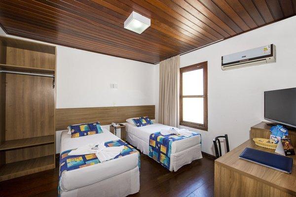 Hotel Bruma - фото 1