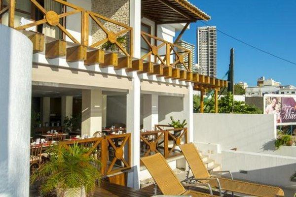 Hotel Bruma - фото 15