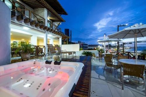 Hotel Bruma - фото 18