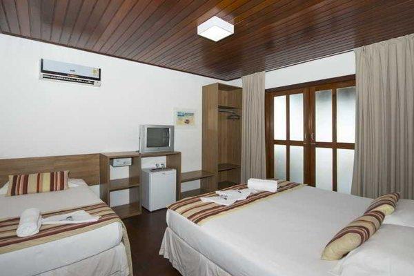 Hotel Bruma - фото 4