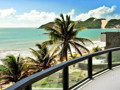 Kings Flat Hotel Beira Mar - фото 7