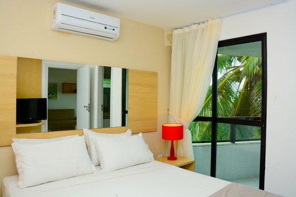 Kings Flat Hotel Beira Mar - фото 1