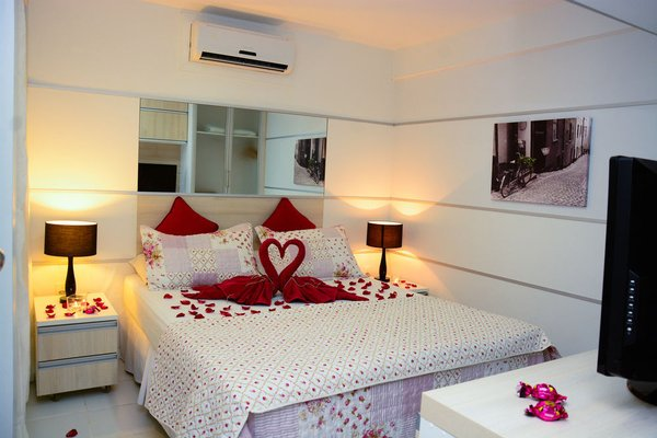 Kings Flat Hotel Beira Mar - фото 2