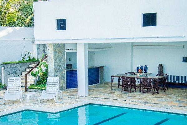 Boutique Hotel Jardim Oceano - фото 18