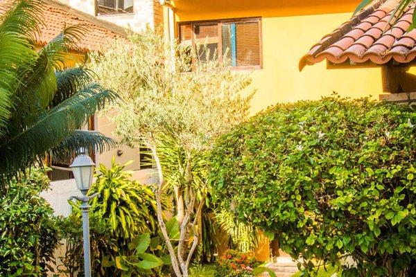 Boutique Hotel Jardim Oceano - фото 20