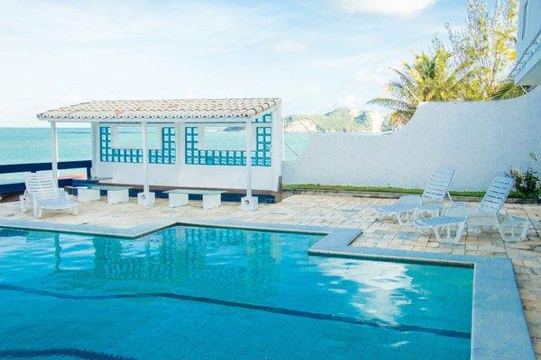 Boutique Hotel Jardim Oceano - фото 21