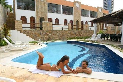 Apart Hotel Ponta do Sol - фото 22