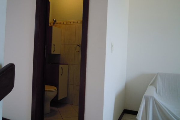 Apart Hotel Ponta do Sol - фото 10
