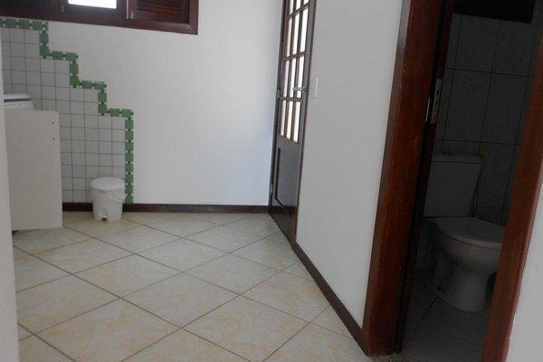 Apart Hotel Ponta do Sol - фото 11
