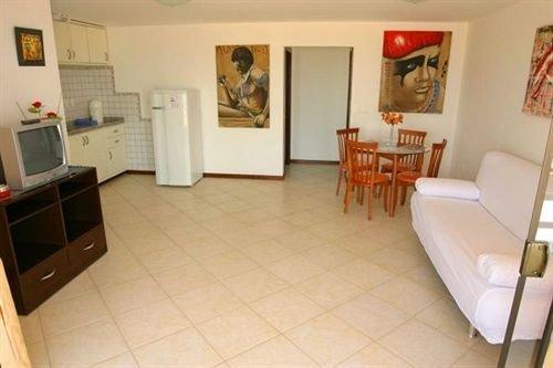 Apart Hotel Ponta do Sol - фото 12