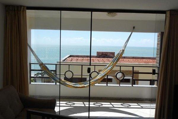 Apart Hotel Ponta do Sol - фото 15