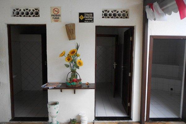 Apart Hotel Ponta do Sol - фото 16